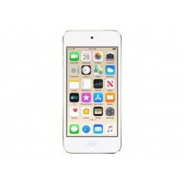 Reproductor Portatil MP4 Apple iPod Touch 256GB Gold