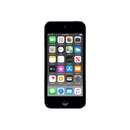 Reproductor Portatil MP4 Apple iPod Touch 256GB Space Grey