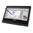 "Portatil 360 Lenovo Chromebook 500E CEL N4120 4GB 32GB SSD 11.6"" HD Chrome os Black"