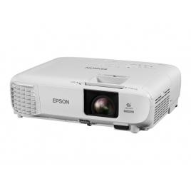 Proyector LCD Epson EB-U05 Wuxga 3400 Lumenes HDMI USB VGA