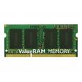 Modulo DDR3 8GB BUS 1600 Kingston Sodimm