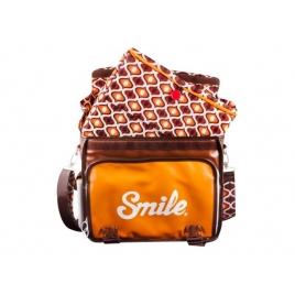 Funda Camara Reflex Smile 70´S Home Size L