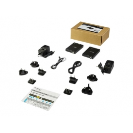 Extensor de Video Startech HDMI RJ45