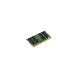 Modulo DDR4 16GB BUS 2933 Kingston CL21 Sodimm