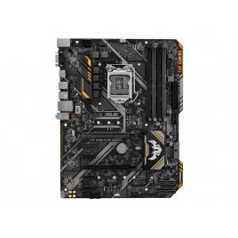 Placa Base Asus Intel TUF B360-PLUS Gaming 1151 ATX Grafica DDR4 Glan USB 3.1