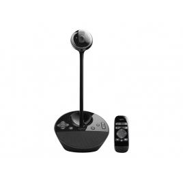 Webcam Logitech BCC950 Conferencecam Black