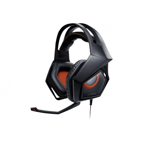 Auricular + MIC Asus Strix PRO Black/Orange