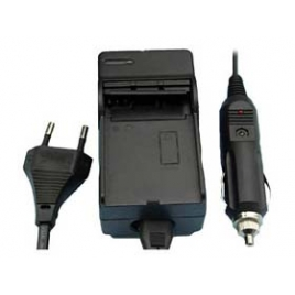Cargador Bateria Camara Digital Compatible Canon Ixus 500
