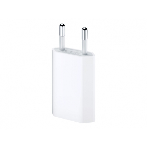 Cargador USB Apple de 5W White