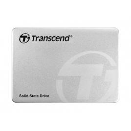 "Disco SSD 2.5"" Transcend 370S 256GB Sata6 + Bahia 3.5''"