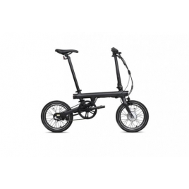 Bicicleta Electrica Xiaomi mi Smart Plegable Black