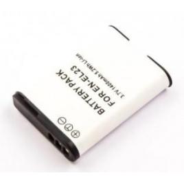 Bateria Camara Digital Coreparts 3.7V 1500MAH 5.6WH para Nikon