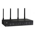 Router Wireless Cisco RV340W Dual 10/100/1000 4P VPN
