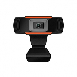 Webcam Imperii Poweb ONE HD 720P Black