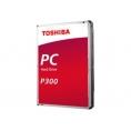 Disco Duro 3TB Sata6 64MB 7200RPM Toshiba