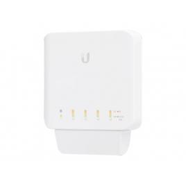Switch Ubiquiti Unifi USW-FLEX 10/100/1000 5 Puertos POE