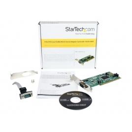Controladora PCI Startech Serie RS232 2P LP
