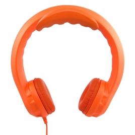 Auricular Marblue Headfoams for Kids Orange