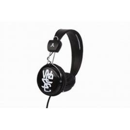 Auricular Wesc Estereo Conga White / Black