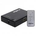 Conmutador Video Approx Appc29 1080P 3 HDMI + Mando