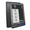 "Ebook Billow E03T 6"" 4GB Tactil Tinta Electronica Black"