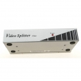 Multiplexor Uniclass Video Splitter 250MHZ 2 VGA