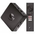 Reproductor Smart TV Engel EN1015K 4K HDR 8GB 2GB Android 9 Black