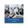 Extension de Garantia Cisco Smartnet 1AÑO
