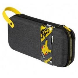 Funda Nintendo Travel Case Pikachu Elite