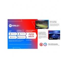 Consola Sony PS4 Slim 500GB 2 Mandos + Fifa 21