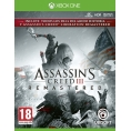 Juego Xbox ONE Assassin´S Creed 3 Remastered