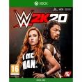 Juego Xbox ONE WWE 2K20