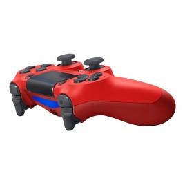 Mando PS4 Sony Dualshock4 V2 red