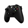 Mando Xbox ONE Wireless Black