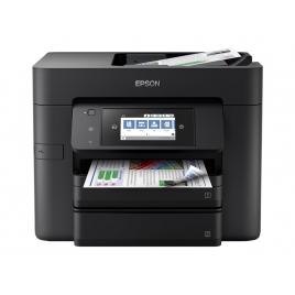 Impresora Epson Multifuncion Workforce WP-4740DTWF 26PPM