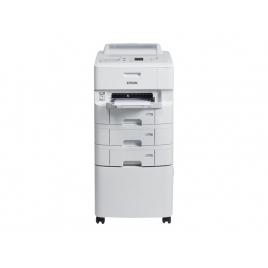 Impresora Epson Workforce PRO WF-6090D2TWC A4 34PPM NFC USB LAN WIFI Duplex