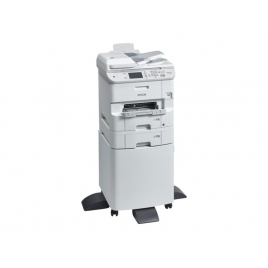 Impresora Epson Workforce PRO WF-6590DTWFC A4 34PPM FAX NFC USB LAN WIFI Duplex