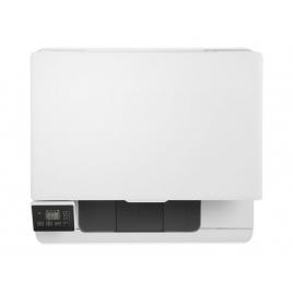 Impresora HP Multifuncion Laser Color PRO M180N 16PPM USB LAN White
