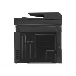 Impresora HP Multifuncion Laser Color PRO M570DN 30PPM FAX USB
