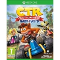 Juego Xbox ONE Crash Team Racing Nitro Fueled