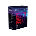 Microprocesador Intel Core I7 8700K 3.70GHZ Socket 1151 12MB Cache Boxed