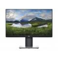 "Monitor Dell 21.5"" IPS P2219H 1920X1080 8ms DP HDMI USB 3.1 Piv / Reg Black"
