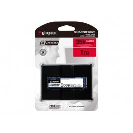 Disco SSD M.2 Nvme 1TB Kingston A2000 2280