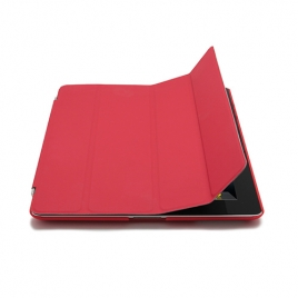 Funda Tablet Unotec Hpad red para Ipad2/3/4