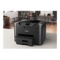 Impresora Canon Multifuncion Maxify MB2750 24IPM USB WIFI FAX Duplex Black