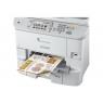 Impresora Epson Multifuncion Workforce PRO WF-6590DWF A4 34PPM USB FAX