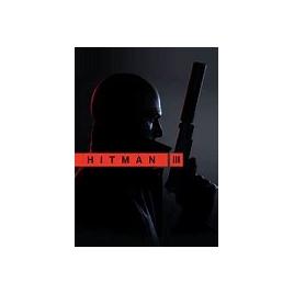 Juego PC - Hitman III
