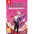 Juego Switch Poison Control Contaminated Edition