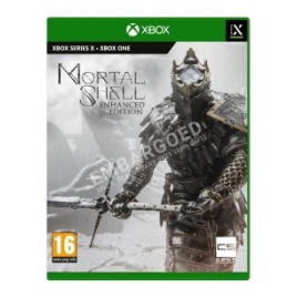 Juego Xbox Series X: Mortal Shell Enhanced Edition