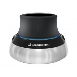 Mouse 3D Connexion Spacemouse Compact